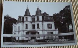 78   -    CHATOU INSTITUT BON SAUVEUR LES TOURELLES PAVILLON DES PETITES FILLES @ VUE RECTO/VERSO AVEC BORDS - Chatou