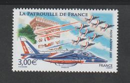 Poste Aérienne - 2008    - 71  -                        -   La  Patrouille De France  -                   - Neuf - - 1927-1959 Ungebraucht