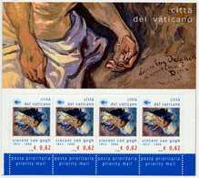 VATIKAN Nr MH0-11 Postfrisch MH S044C16 - Carnets