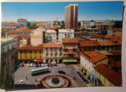 Legnano - Piazza S. Magno - Viaggiata - 1959 - Bus, Pullman - Legnano