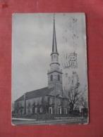 First Presbyterian Church  Elizabeth  NJ   >  Ref 4051 - Elizabeth