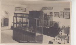 Brennerei - Destillier Apparate - 1943 Vom Fliegerhorstkommando Schleißheim - Museen