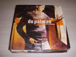 CD MUSIQUE 2 TITRES - DE PALMAS - J'EN REVE ENCORE - LE GOUFFRE - 2000 - Musique & Instruments