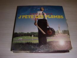 CD MUSIQUE 2 TITRES - DISIZ LA PESTE - J'PETE LES PLOMBS - BETE De BOMBE - 2000 - Musica & Strumenti