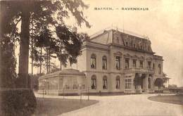 Raeren - Ravenhaus (Edit. Alex Mertens) (prix Fixe) - Raeren