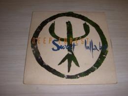 CD MUSIQUE 3 TITRES - DEEP FOREST - SWEET LULLABY - DESERT WALK - 1992 - Rock