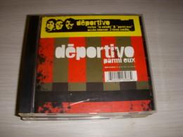 CD MUSIQUE DEPORTIVO PARMI EUX 2004 - Musica & Strumenti