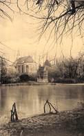 Hougaerde Tirlemont - Pensionnat Du Val Virginal - Chapelle 1933 (vaste Prijs) - Hoegaarden