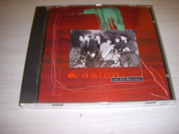 CD MUSIQUE EVASION - AU FIL Des VOIX - Musique & Instruments