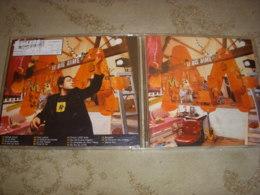 CD MUSIQUE M : JE DIS AIME - MONDE VIRTUEL - ONDE SENSUELLE - FAUT OUBLIER 1999 - Musique & Instruments