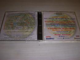 CD MUSIQUE RELIGIONS MUSIQUES Et CHANTS Du MONDE - MOZART VIVALDI ... - 1996 - Classical