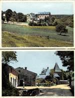 Haute-Bodeux - Hôtel Doux Repos - Lot 2 Cartes (prix Fixe) - Trois-Ponts