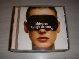 CD MUSIQUE SHIVAREE ROUGH DREAMS 2002 - Rock