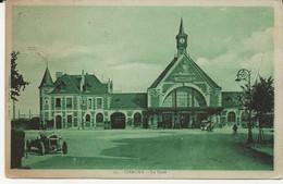 02- 60680  -   CHAUNY     1930 - Chauny