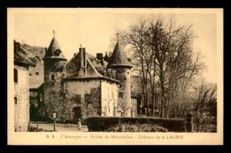 15 - CHATEAU DE LAUBIE - France