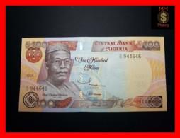 NIGERIA 100 Naira  2004  P. 28 D  UNC - Nigeria