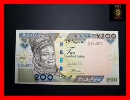 NIGERIA 200 Naira  2004  P. 29 C  UNC - Nigeria