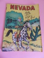 NEVADA N°165 1965 - Nevada