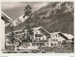 AK  Farchant - Garmisch-Partenkirchen