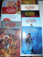 BD -   BLUEBERRY  -  A CHOISIR - Lisez Tout Le Texte - Blueberry