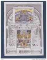 2012-N°F4708**(4708/4709) OPERA DE LUNEVILLE - France