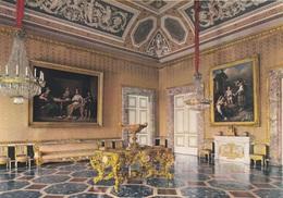 (F385) - CASERTA - Palazzo Reale, Sala Del Consiglio - Caserta