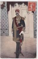S.A LE BEY DE TUNIS / COLORISEE / CIRC 1910 - Tunisie