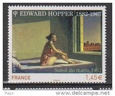 2012-N°4633** E.HOPPER - Ungebraucht