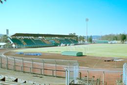 Epinal (88 - France) Stade De La Colombière - Epinal