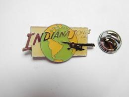 Beau Pin's , Cinéma , Film , Indiana Jones - Cine