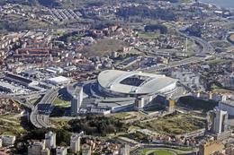 Porto (Portugal) Estádio Do Dragão - Stadiums