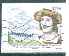 France 2015 - YT 4955 (o) Sur Fragment - Frankreich