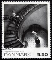 Denmark 2008 Minr.1509 Art Photography (O   ( Lot  L 962 ) - Denemarken