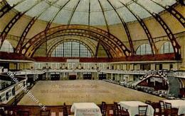 FRANKFURT/MAIN - 17.DEUTSCHES BUNDESSCHIESSEN 1912 - Festhalle I - Waffenschiessen