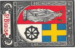 ST BLAISE - Suisse