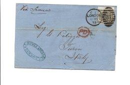 Storia Postale  Postal History    39a - Briefe U. Dokumente