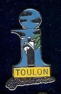 @@ Bateau Information Office Du Tourisme De TOULON Var PACA EGF @@ot58 - Administración