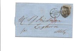 Storia Postale  Postal History    42a - Briefe U. Dokumente