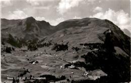 Stoos Mit Frohnalpstock (1253) * 5. 8. 1957 - SZ Schwyz