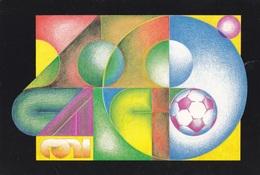 (TEM006) - Quarant'Anni Di Totocalcio 1946 - 1986 - Advertising