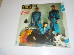 45 TOURS  FAKE BRICK  1985 - New Age