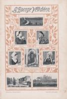 Le Bocage Vendéen /  Tiré à Part Sur Poèmes,  Airs Populaires, Chansons & Musique De Vendée Vers 1900 - Corse