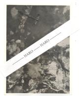 Photo ORIGINALE - Bombardement De BERCHTESGADEN  Le 25 Avril 1945 - RAF Lancaster - 1939-45