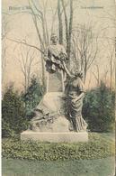 AK Bonn, Simrock-Denkmal Um 1910 - Bonn