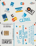 336/ Luxembourg; KS 04. Cetrel, Mint - Luxemburg