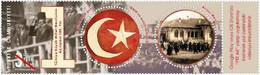 TURKEY/2020 - 100th Year Of The TBMM (Augmented Reality), MNH - 1921-... Repubblica