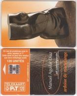 343/ Luxembourg; SC12. Manuel Aguilar Diaz - Luxemburg