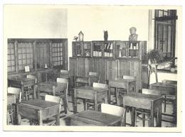 """Kruishoutem   *  Instituut """"Sancta Familia"""" - Een Klaslokaal  Une Classe (CPM) - Kruishoutem"""