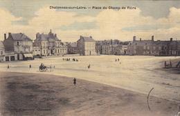 49-maine Et Loire-chalonnes Sur Loire - Chalonnes Sur Loire