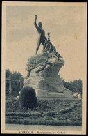 ACIREALE (CATANIA) - MONUMENTO AI CADUTI 1937 - Acireale